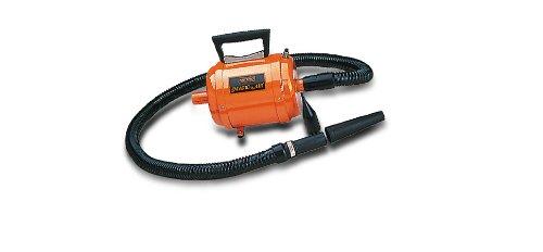 Metro Vacuum DIDA-4, Magic Air Deluxe 4.0-HP - 4 Magic