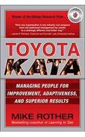 Toyota Kata Managing People for Improvement Adaptiveness and Superior Results ebook