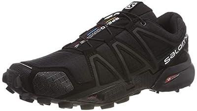 Salomon Speedcross 4 Trail Running Shoe for Men