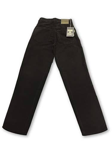 95 Rrp Uomo Krizia Brown In Sportswear Jeans W38l35 £79 v8vdqAZYw