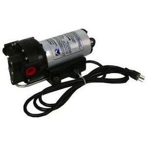 GE Merlin Aquatec Booster Pump 1240632
