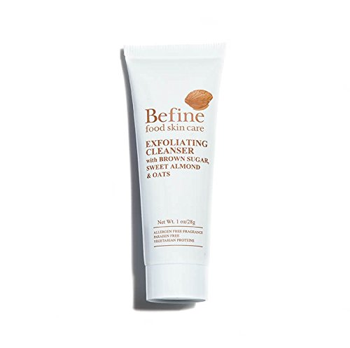 Befine Food Skin Care Exfoliating Cleanser - 2