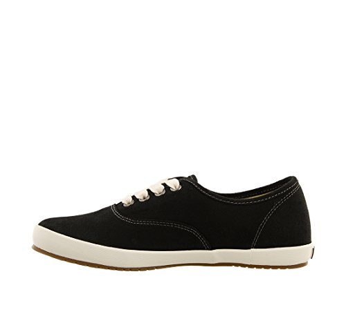 Canvas Star Taos Fashion Sneaker Footwear Guest Women's Black wzTqt0zn