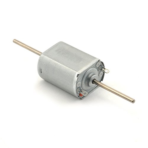 Micro-Mark Flat Can Motor, Style 2025, 12v