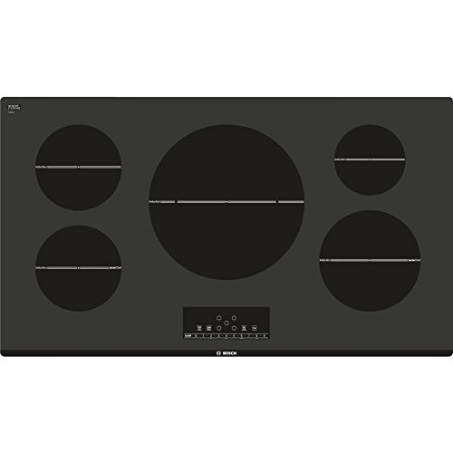 Bosch NIT8666UC Electric Induction Cooktop