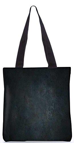 """Snoogg Metall Texturen Tragetasche 13,5 X 15 In """"Einkaufstasche Dienstprogramm Trage Aus Polyester Leinwand"""