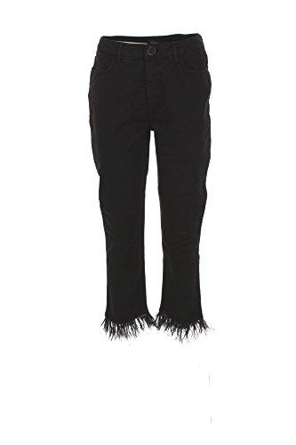 Inverno 18 40 Autunno 2017 Nero Pinko Jeans Donna Antinoo BWS44n