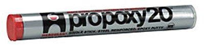 Hercules Epoxy Putty Stick 4 Oz Gray