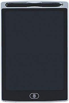 BOBIDYEE 8.5インチ12インチLCDタブレット子供用グラフィティボードLcd電子ライティングボードタブレットグラフィックタブレット (色 : ホワイト, サイズ : 12inch)