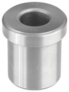 Type H 1/16''ID x 5/32''OD x 1/4''L Steel Head Press Fit Bushing by ALL AMERICAN PRODUCTS GROUP