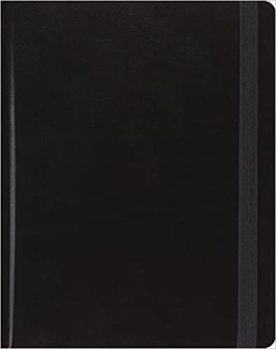 Personal Reflections Bible, KJVSingle Column Journaling Bible, ESV