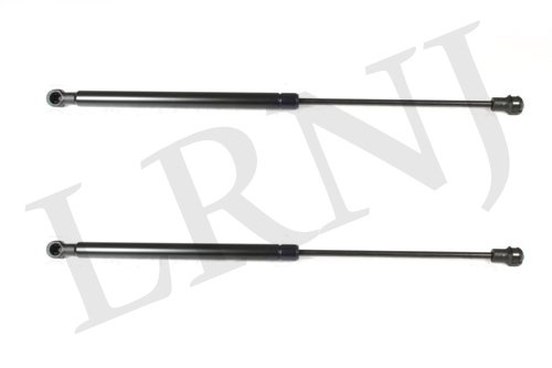 LAND ROVER RANGE ROVER SPORT HOOD UPPER GAS STRUT SET OF 2 PART# - Sports Brands Uk