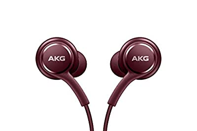 Samsung Earphones Corded Tuned by AKG (Galaxy S8 and S8+ Inbox replacement)
