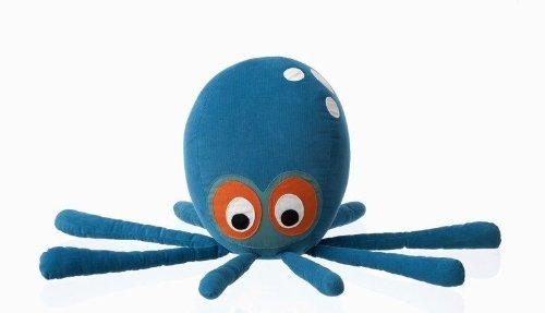 Ferm Living - Cojín Octopus: Amazon.es: Hogar