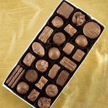 See's Candies 2 lb. Milk Chocolates by See's Candies
