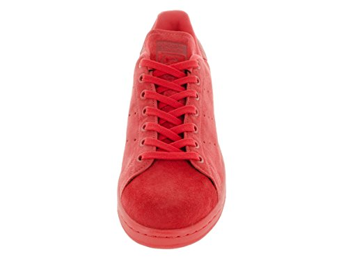 Ginnastica da Smith Stan Red Adidas Powred Scarpe Uomo Red Basse BCqAxIw