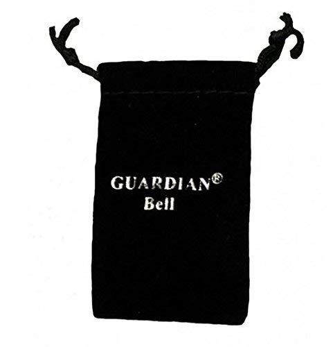 Clochette Flamme Porte-Bonheur Moto Guardian Bell
