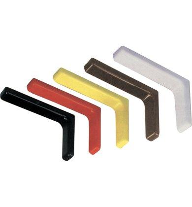 Vigor-Blinky Ablagen Stahl mit ABS