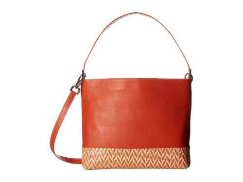 SAS(サス) レディース 女性用 バッグ 鞄 バックパック リュック Jamie - Orange/Chevron [並行輸入品]   B07JLWQXTT