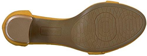 Heeled Sandal Women's Armory Marigold Bandolino tqSE0t