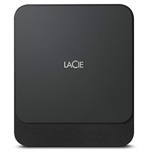 LaCie Portable SSD 500GB STHK500800 by LaCie (Image #3)
