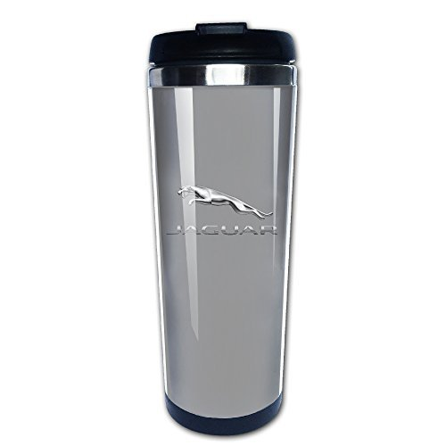 adhra-lucky-jaguar-logo-stainless-steel-mug-coffee-thermos-vacuum-flask