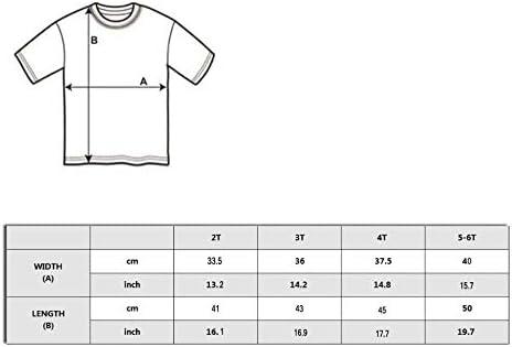JUSTINLEFEBVRe Juvenile Boys Girls Kid Cudi Music Bnad Childrens T-Shirt Cool T Shirts Gift