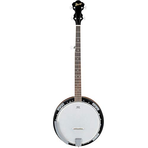 Ibanez B50 5-String Banjo Natural 888365920962, used for sale  Delivered anywhere in USA