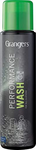 Grangers Perfomance Wash/Premium Detergent for Outerwear / 10oz -