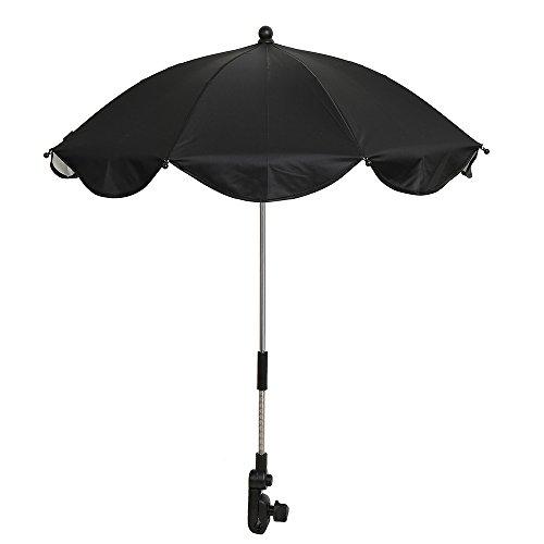 Baby Clip On Stroller Parasol - 4