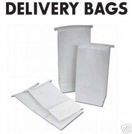 Dental Lab Bags - 1