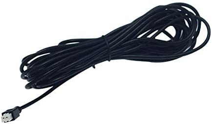 FEELDO 3.5-Meter 2Pin Extended Wire Cable for Car Parking Sensor
