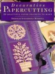 Decorative Paper Cutting - 6