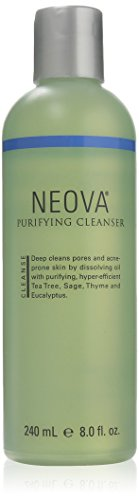 Neova Purifying Cleanser, 8.0 Fluid Ounce