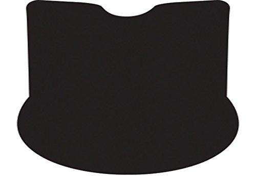 Cashel Western Tush Cushion (Cashel Neoprene Shaped Swayback Saddle Pad for English Saddle)