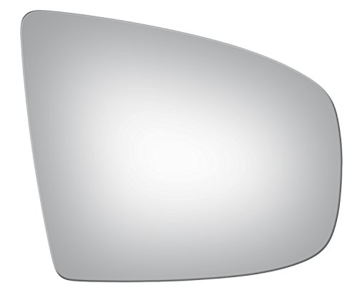 Burco 5340 Convex Passenger Side Power Replacement Mirror Glass (Mount not Included) for BMW X5, X6 (2007, 2008, 2009, 2010, 2011, 2012, 2013, - 2009 Suv Bmw