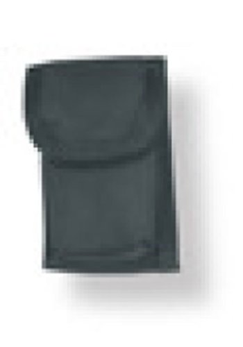 Pager Nylon (Gould & Goodrich X588 Pager / Glove Case Place On Belt Up To 2-1/4-Inch (Black Ballistic Nylon))