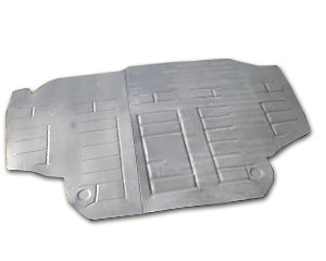 1963 64 cadillac trunk floor pan automotive for 1956 cadillac floor pans