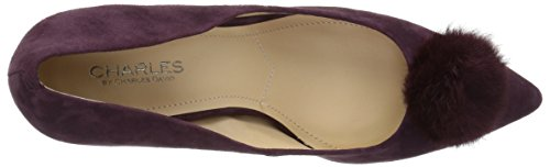 Charles David2D17F102 Charles Femme by Bordeaux Sadie WH8Yv0TH