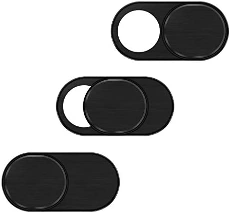 Elimoons Ultra-Thin Webcam Cover Slide M