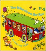 Mantra Lingua The Wheels On The Bus, Panjabi and English ebook