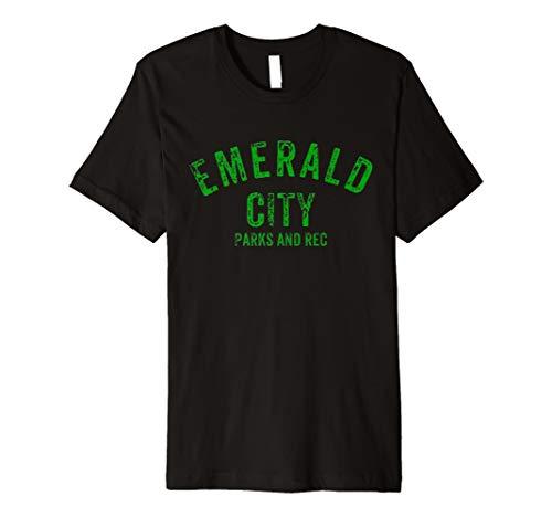 Oz's Emerald City Parks, funny Oz