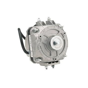Motor ventilador frigorifico Standard 5W S/P MULTIANCLAJE: Amazon.es: Hogar