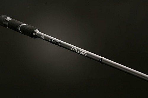 13 Fishing Muse M Spinning Rod