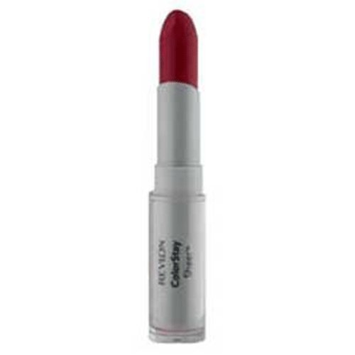 (Revlon Colorstay Soft and Smooth Sheer Lipcolor, Sheer Ruby 120 (Quantity 4))