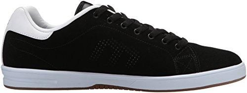 Callicut Skate Chaussures Blanc Etnies Gomme Noir Homme De Ls Pour wawgt7q