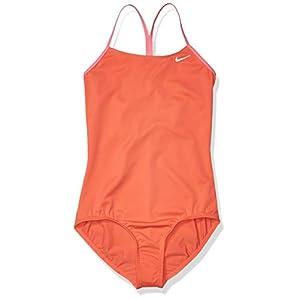 Nike Women's Racerback One Piece Swimsuit
