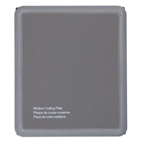 Fiskars 101170-1001 Cutting Plate with Mat, Medium Fiskars Fuse