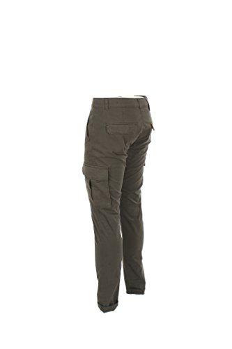Pantalone Uomo Camouflage 38 Militare Michael Qt Tdr Primavera Estate 2017