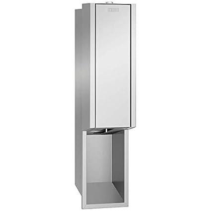 Franke electrónico – Dispensador de jabón rasante exos. disponible en 3 modelos diferentes, Front